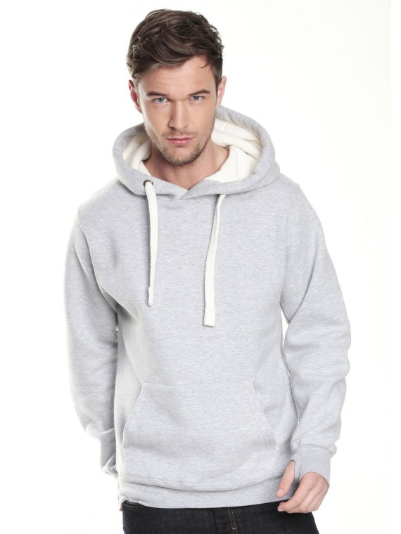 sweat capuche COTTONRIDGE