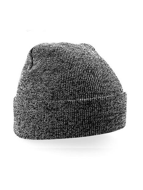 bonnet bee45 antique gris
