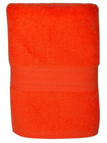 serviette orange
