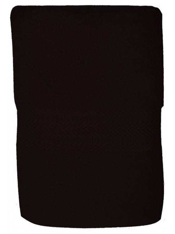 serviette vison 50x100 cm