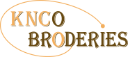 KNCO BRODERIES